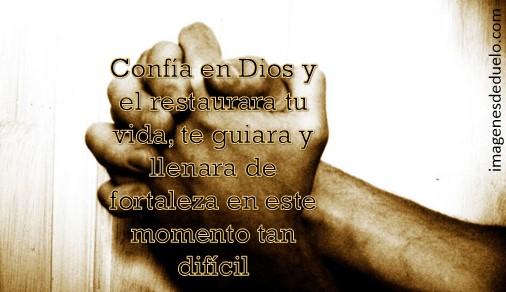 imagenes de duelo o luto cristiano