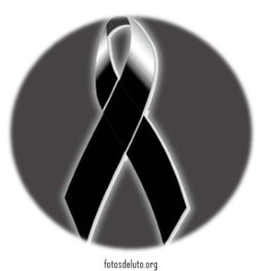 imágenes de luto